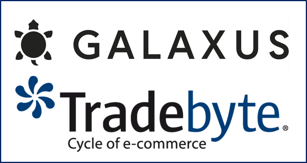 Schweizer Online-Warenhaus Digitec Galaxus kooperiert zum weiteren Ausbau des Marktplatz-Geschäfts mit Tradebyte