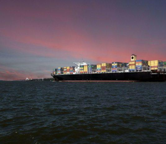 Wie wendig ist ein Supertanker? Bildquelle: Pixabay - Creative Commons Licence