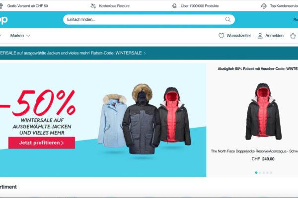 Siroop setzt neu auf eine eigenentwickelte Marktplatz-Lösung