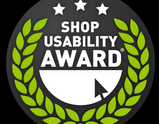 Shop Usability Award 2018: Das sind Deutschlands nutzerfreundlichste Onlineshops