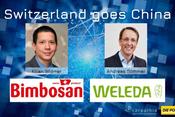 Switzerland goes China – Videomitschnitt des #dcomzh Panels