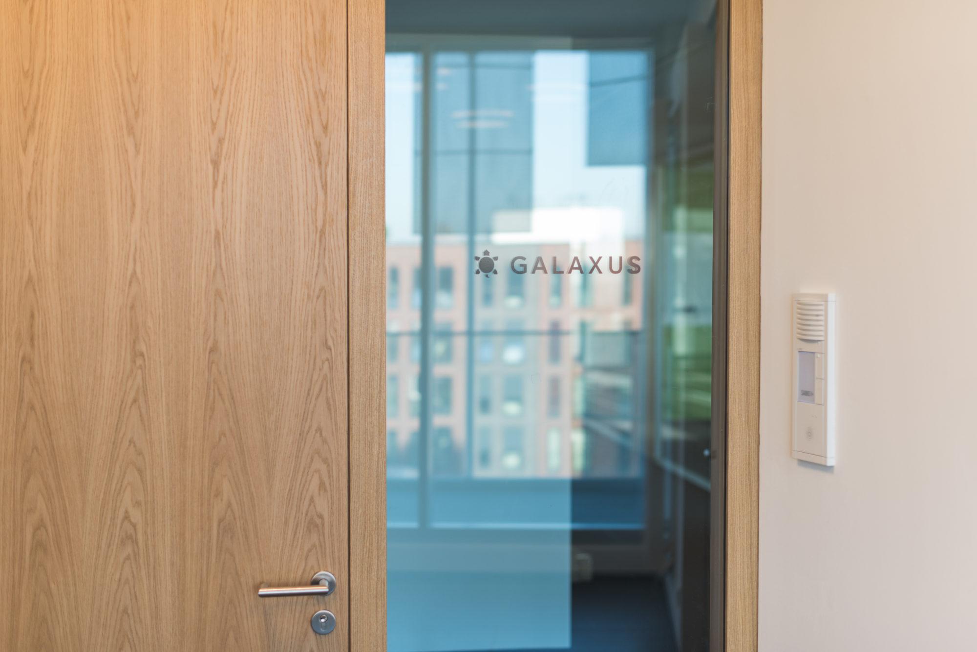 Galaxus Deutschland Office in Hamburg - Quelle: Galaxus
