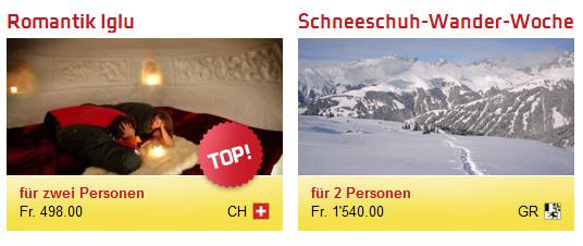 Conversion-Optimierung bei geschenkparadies.ch – Erfahrungsbericht Teil 2 von 4