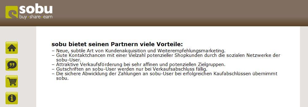 sobu.ch: Vielversprechendes Social Commerce Experiment der Schweizerischen Post