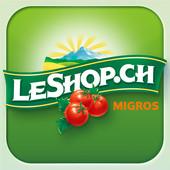 Lebensmitteleinkauf auf dem Sofa – LeShop neu mit spezieller iPad Edition
