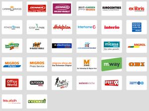 Migros Online 2012: Weniger Marktanteil aber wohl 1 Milliarde Umsatz