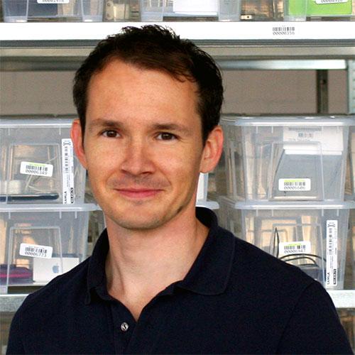 verkaufen.ch – CEO Rouven Küng im Gespräch