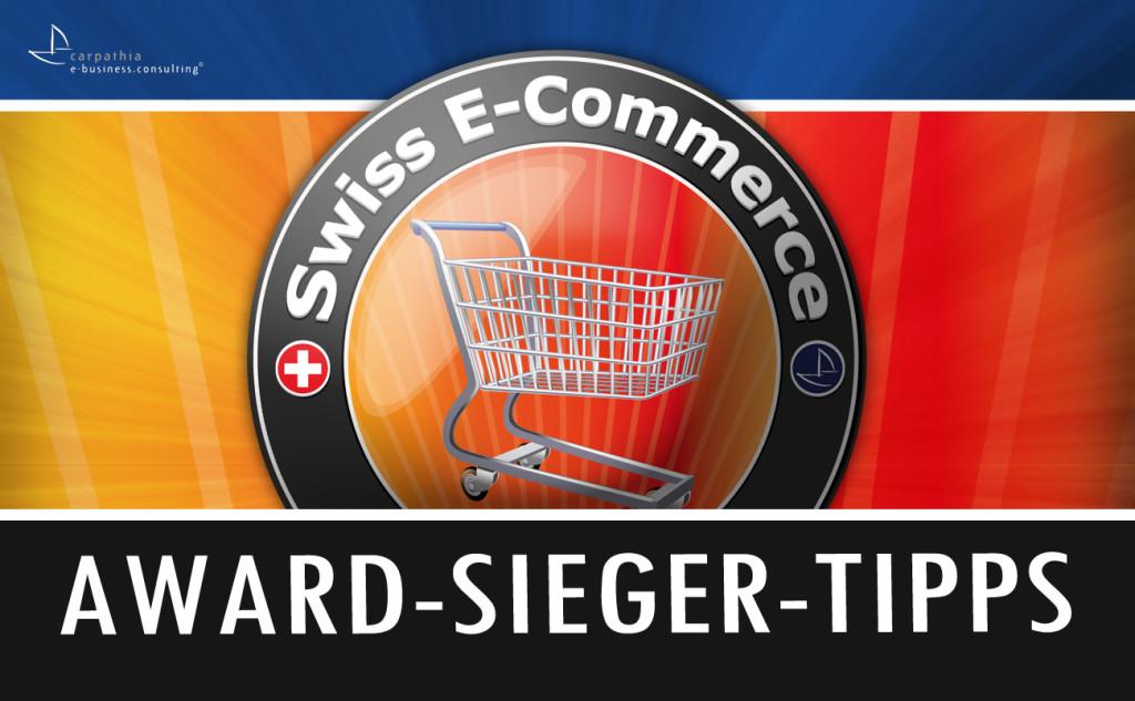 10 E-Commerce Gewinner Tipps 2013 (Teil 1)