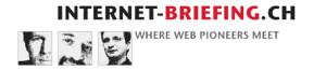 Veranstaltungshinweis: Kick-Off für die Digitalisierung von Dienstleistungen und physischer Produkte am 7. März in Zürich