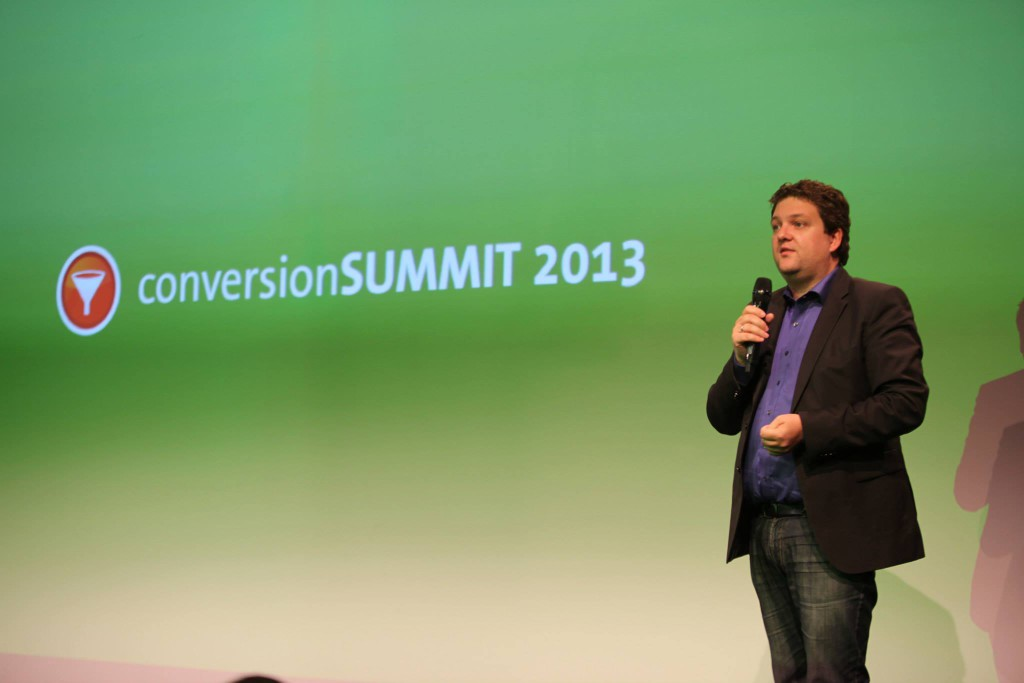 Conversion Summit 2013