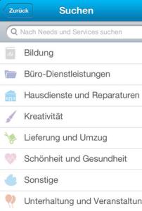 Mila-App