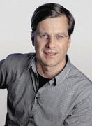 Olaf Siegel, Geschäftsführer Cyberport