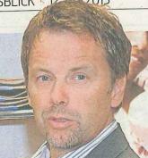 Ulrich Stalder, Präsident Swiss Fashion Stores