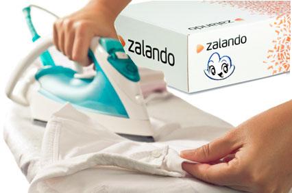 Mila und Zalando lancieren die Social Retoure