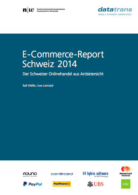 E-Commerce Report 2014