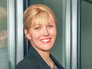 Anna Alex, Mitgründerin von Outfittery