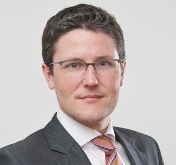 Rechtsanwalt Lukas Bühlmann, BR Legal