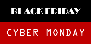 Mobile dominiert Black Friday und Cyber Monday 2014 in den USA