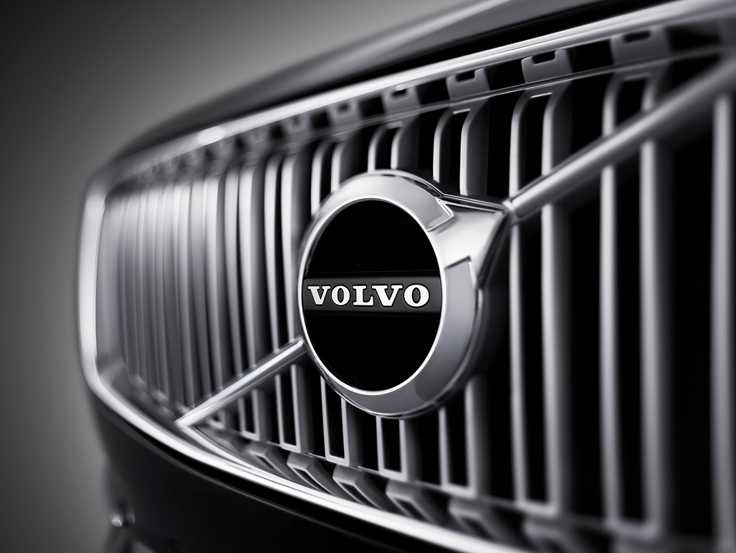 Volvo goes digital