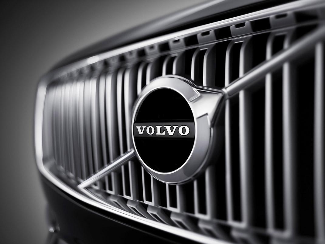 Volvo goes digital