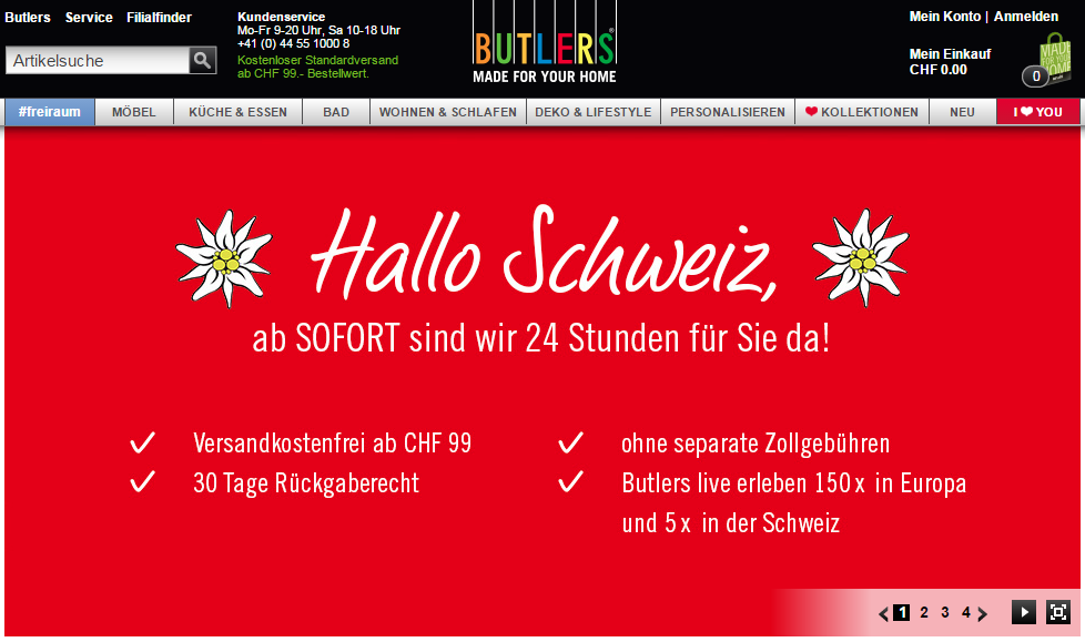 Butlers-CH-Start