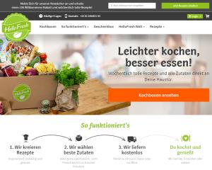 2015 wird das Online-Food-Jahr