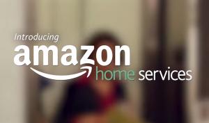 Amazon Home Services: Handwerker und mehr auf Knopfdruck