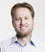 Andreas Schlenker, Tamedia Digital