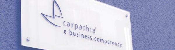 Carpathia AG ist seit über 15 Jahren die führende neutrale und unabhängige Unternehmensberatung für E-Business, E-Commerce, Cross-Channel und Digitale Transformation im Handel.