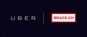 UBER und Brack lieferten Apple Watch Tage vor Verkaufsstart innert Minuten frei Haus