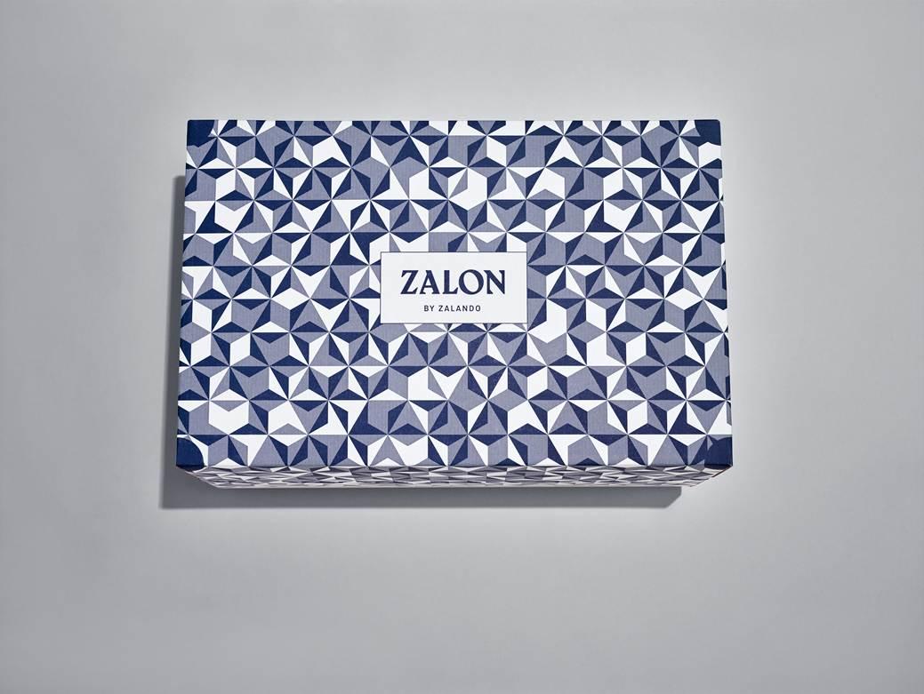 Zalon - das Curated Shopping Konzept von Zalando