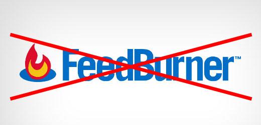 feedburnerisdead
