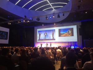 K5-Konferenz 2015: Wachstum & Innovation im E-Commerce und kein Ende in Sicht