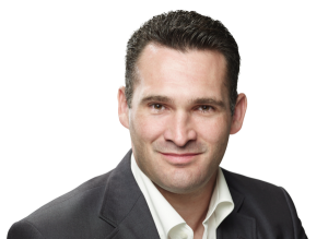 Marcel Dobler, Mitgründer von Digitec und Nationalrats-Kandidat der FDP St. Gallen