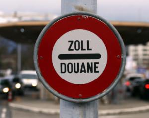 Die Schweiz hält am absurden Gewichtszoll fest
