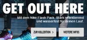 Nun liefert auch Nike in die Schweiz. Aber die Preise sind ein Witz!