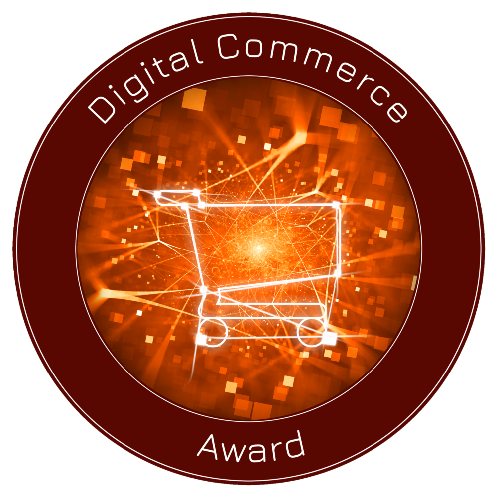 Brack.ch wird Digital Commerce Champion 2019