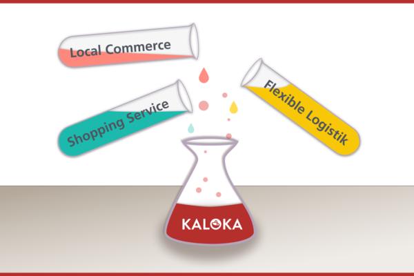 KALOKA: Post startet Marktplatz für stationäre Kleinhändler