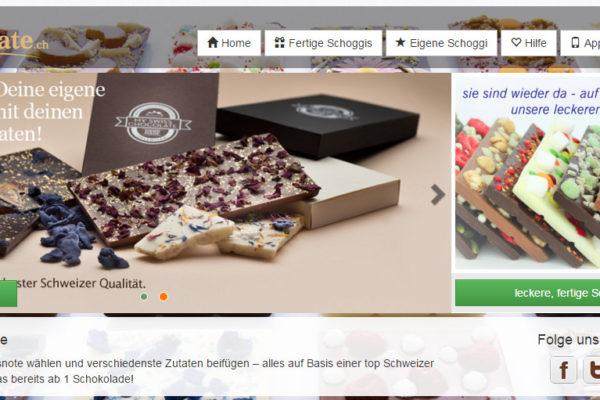 Exit bei mySwissChocolate – Aeschbach Chocolatier AG übernimmt