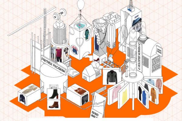 Zalando startet mit Onboarding erster stationärer Modehändler