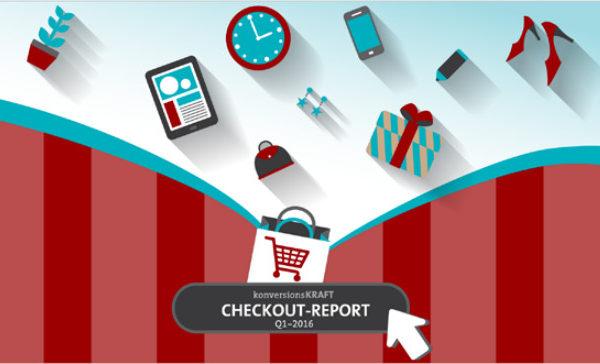 Checkout-Report: Wie schneidet Ihr Onlineshop im Vergleich zum Benchmark ab?
