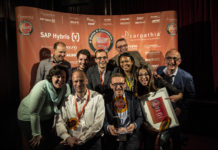 E-Commerce Champion 2016: Ex Libris AG