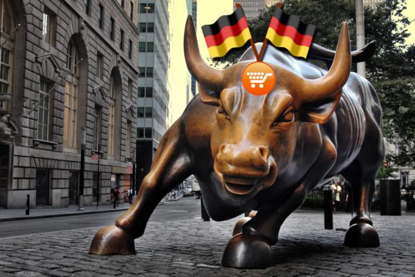 Deutscher E-Commerce legt im 1. Quartal rasant zu – plus 17,7%