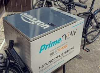 Amazon Now Berlin - Bildquelle: Supermarktblog.de