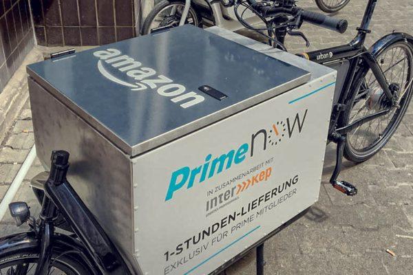Amazon Now Berlin - Bildquelle: Supermarktblog.de