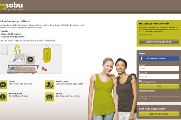 Management-Buy-Out: Post trennt sich von Social-Commerce Plattform SOBU