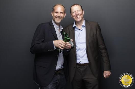 Malte Polzin & Thomas Lang