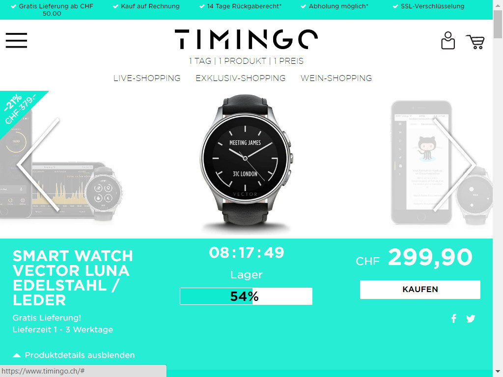 timingo.ch