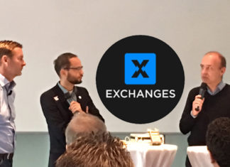 Die Schweiz in einer Marktplatz-Welt - Diskussion und Live-Aufnahme der Exchanges Folge 158 mit Patrick Kessler (VSV) zusammen mit Marcel Weiss und Jochen Krisch - 28-Okt-2016, Weggis/LU