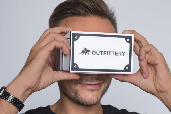 Virtual Reality bei Outfittery